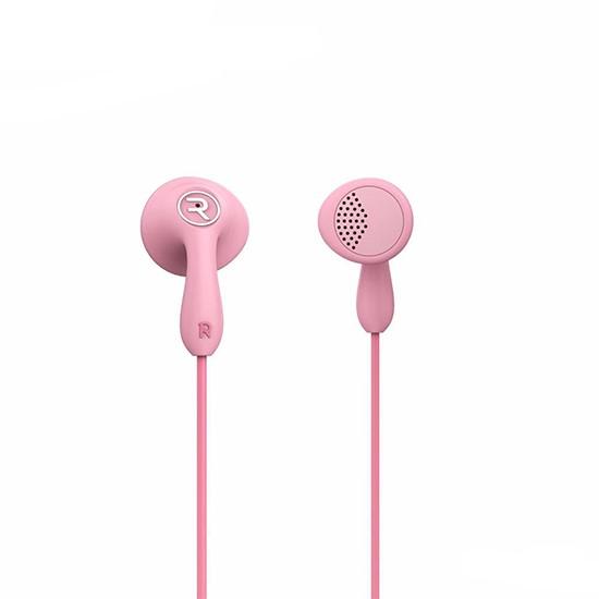 Remax Earphones RM-301 pink
