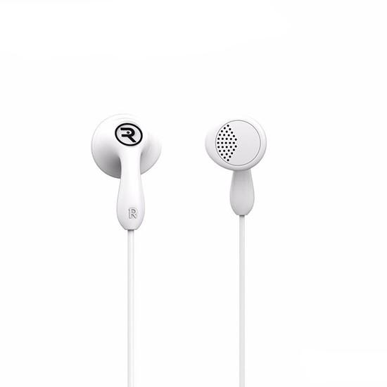 Remax Earphones RM-301 white