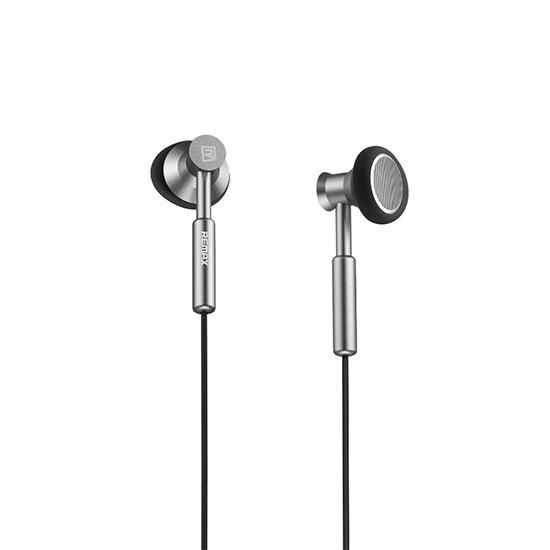 Изображение Remax Earphones RM-305M black