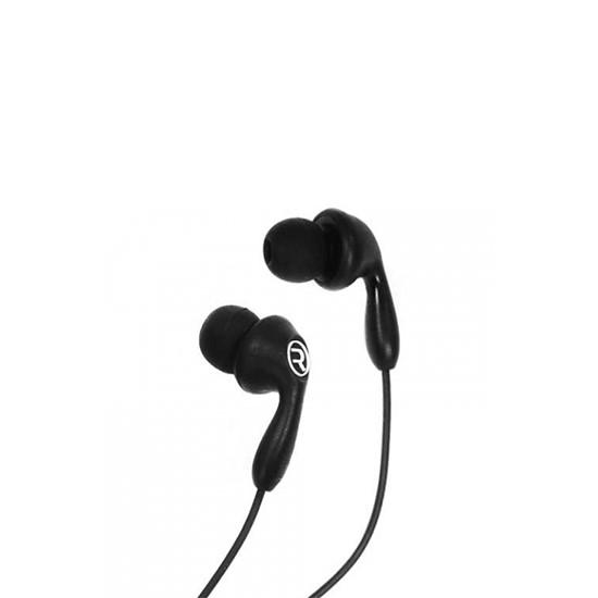 Remax Earphones RM-505 black