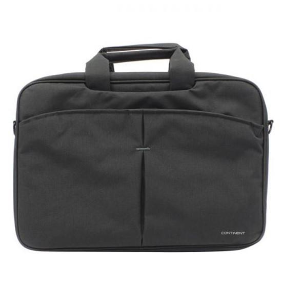 Continent Laptop Bag 15.6 inches CC-012 Black