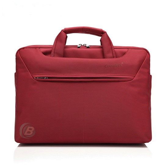 Изображение Coolbell Laptop Bag 15.6 inches CB-1142 red
