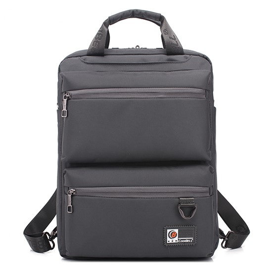 Coolbell Laptop Bag 15.6 inches CB-3668 grey
