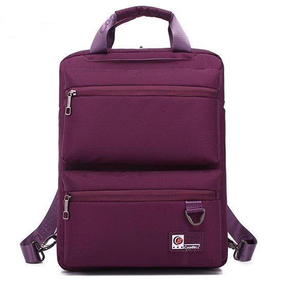 Изображение Coolbell Laptop Bag 15.6 inches CB-3668 purple