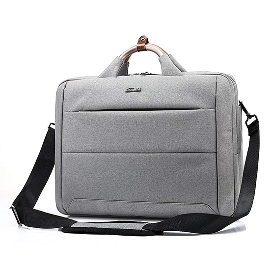 Coolbell Laptop Bag 15.6 inches CB-6305 grey
