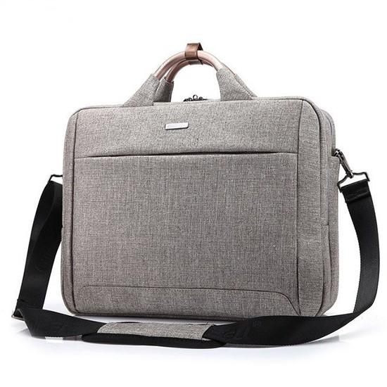 Изображение Coolbell Laptop Bag 15.6 inches CB-6505 Grey