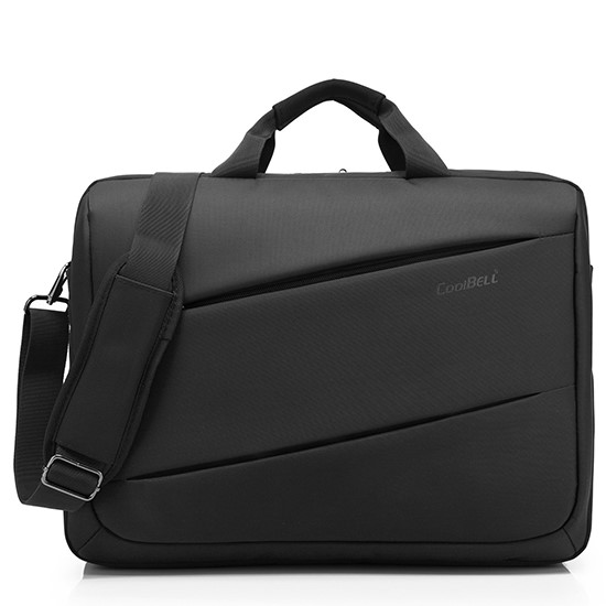 Изображение Coolbell Laptop Bag 17.3 inches CB-0107 black