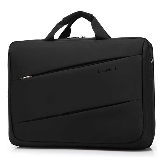Coolbell Laptop Bag 17.3 inches CB-2068 black