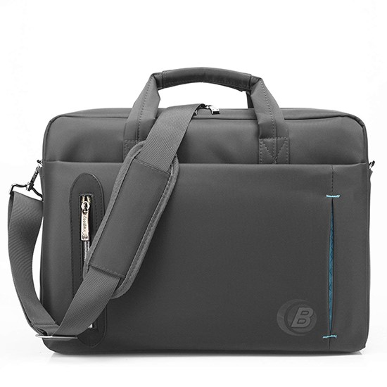 Coolbell Laptop Bag 15.6 inches CB-0109 grey