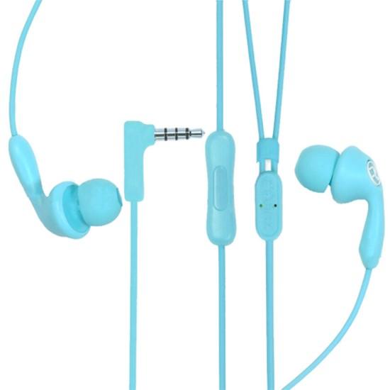 Remax Earphones RM-505 blue