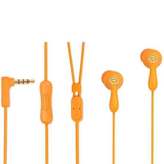 Remax Earphones RM-505 orange