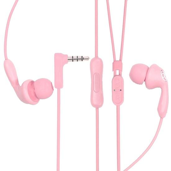 Remax Earphones RM-505 pink