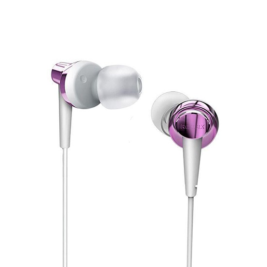 Remax Earphones RM-575 Pro purple