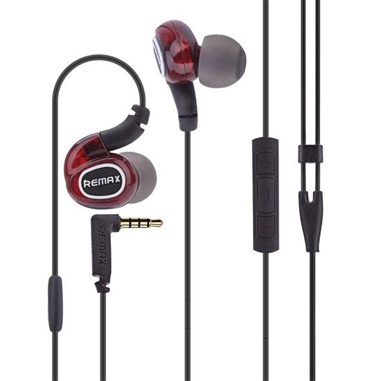 Remax Sports Headset RM-S1 Pro black