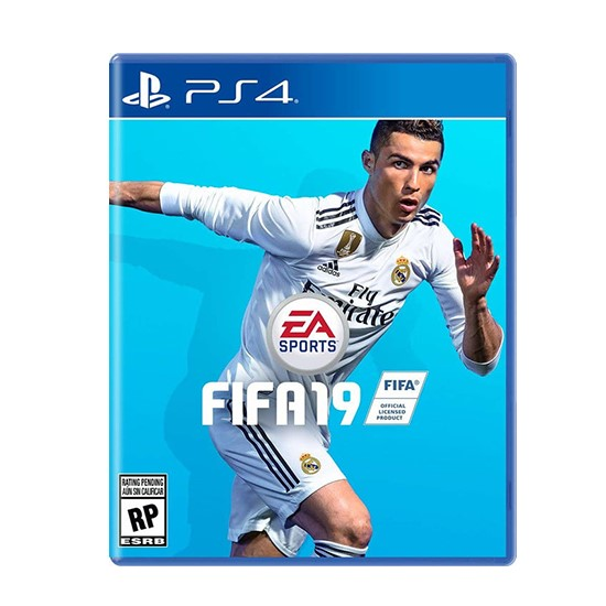 Fifa 2019 for PS4