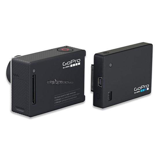 Изображение GoPro ABPAK-401 (Battery Bacpac w/New Doors)