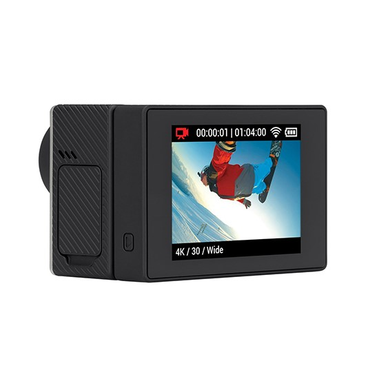GoPro ALCDB-401 (LCD Touch BacPac)