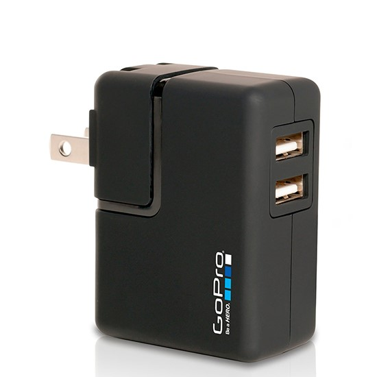 GoPro Wall Charger-AWALC-001