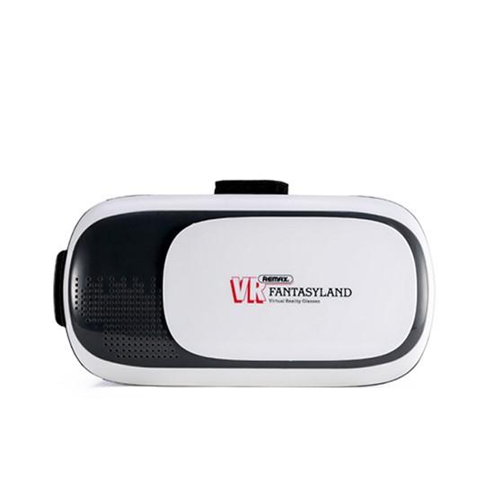 Изображение Remax Virtual Reality Glasses Fantasyland RT-V01 black/white
