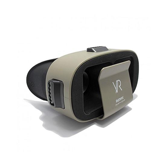 Изображение Remax VR BOX RT-V05 brown