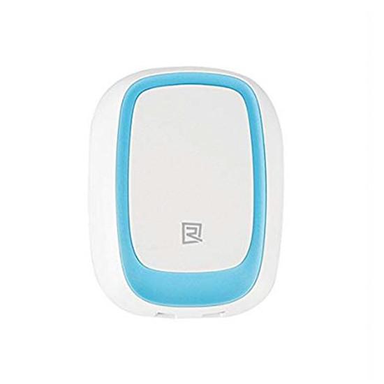 Изображение Remax 2.4A Dul USB Charger RP-U23 EU Blue