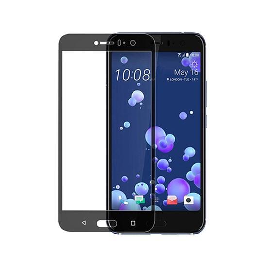 Glass Pro+ Full Screen Tempered Glass HTC Desire 12 black