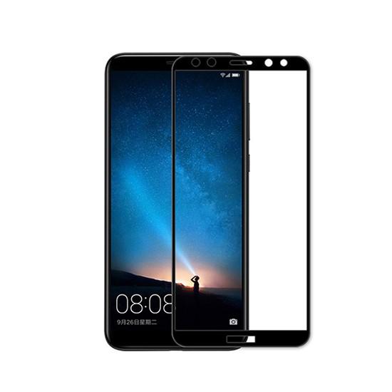Glass Pro+ Full Screen Tempered Glass Huawei Mate 10 Lite black