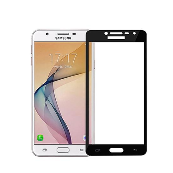 Изображение Glass Pro+ Full Screen Tempered Glass Samsung G532 Galaxy J2 Prime Plus black