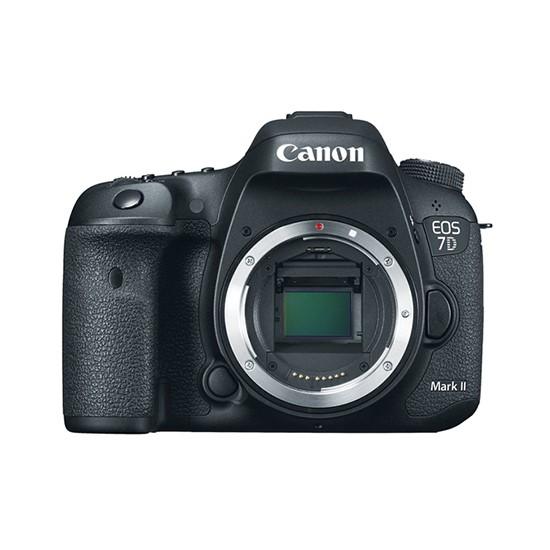 Canon EOS 7D Mark II Body Black