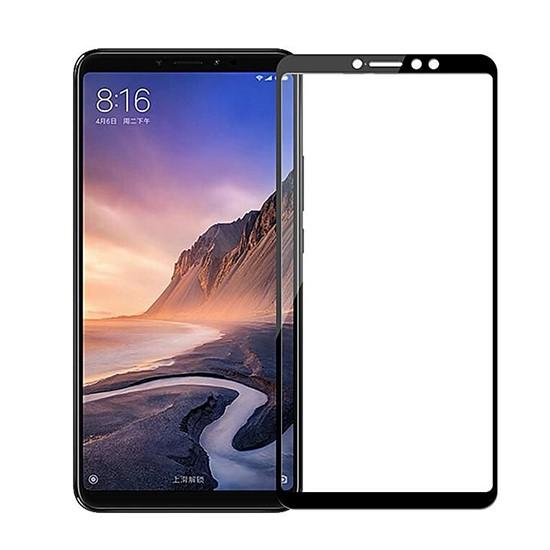 Glass Pro+ Full Screen Tempered Glass Xiaomi Mi Max 3 black