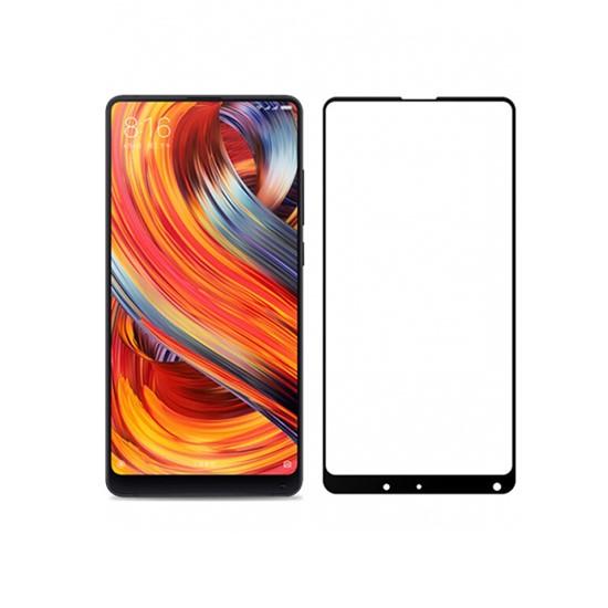 Glass Pro+ Full Screen Tempered Glass Xiaomi Mi Mix 2S black