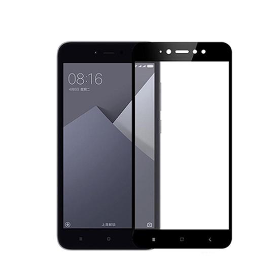 Glass Pro+ Full Screen Tempered Glass Xiaomi Redmi 5A black