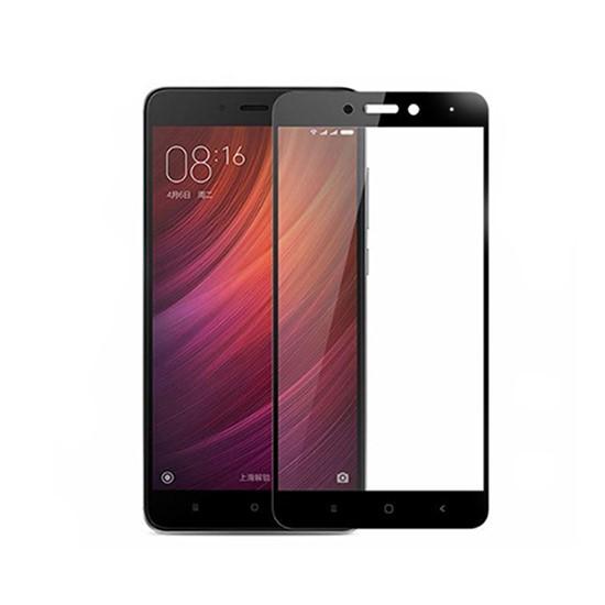 Glass Pro+ Full Screen Tempered Glass Xiaomi Redmi Note 5A black