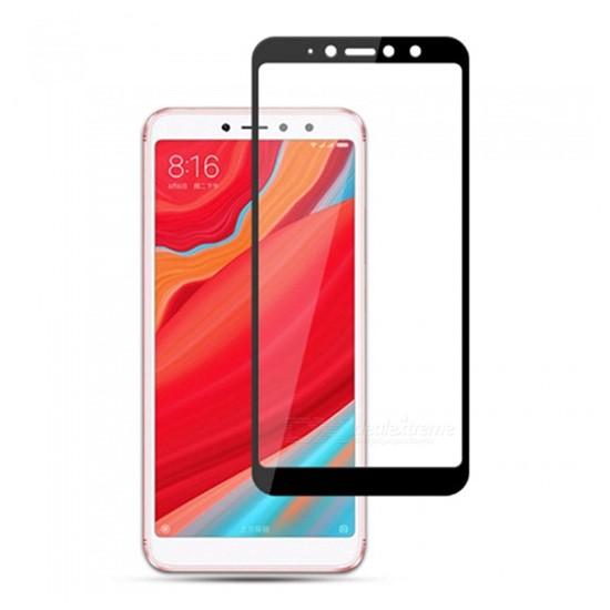 Glass Pro+ Full Screen Tempered Glass Xiaomi Redmi S2 black