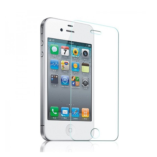 Glass Pro+ Tempered Glass Apple iPhone 4/4S Transparent
