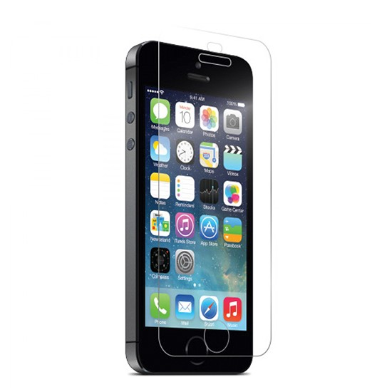 Glass Pro+ Tempered Glass Apple iPhone 5/5S Transparent