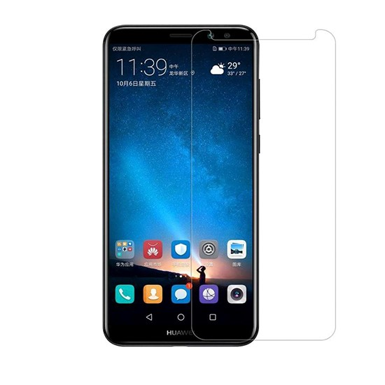 Glass Pro+ Tempered Glass Huawei Mate 10 Lite Transparent