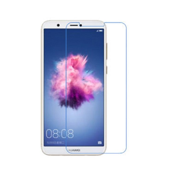 Glass Pro+ Tempered Glass Huawei P Smart Transparent