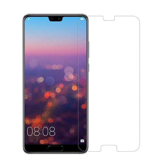 Изображение Glass Pro+ Tempered Glass Huawei P20 Transparent
