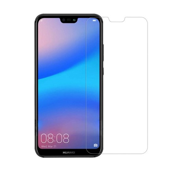 Glass Pro+ Tempered Glass Huawei P20 Lite Transparent