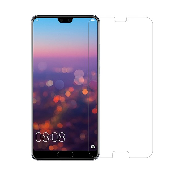 Glass Pro+ Tempered Glass Huawei P20 Pro Transparent
