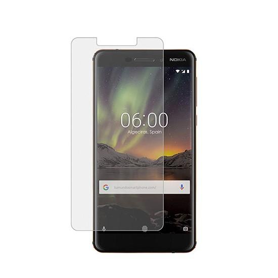 Изображение Glass Pro+ Tempered Glass Nokia 6 2018 Transparent