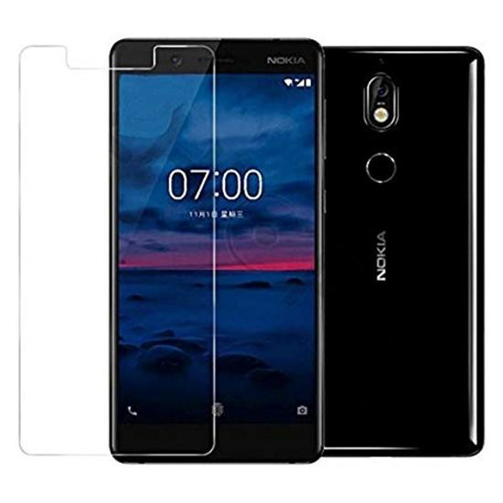 Изображение Glass Pro+ Tempered Glass Nokia 7 Transparent