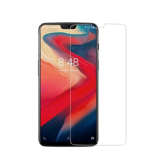 Glass Pro+ Tempered Glass OnePlus 6 Transparent