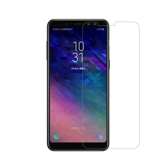 Glass Pro+ Tempered Glass Samsung A605 Galaxy A6+ Transparent