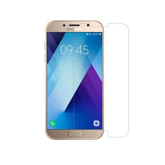 Изображение Glass Pro+ Tempered Glass Samsung A720 Galaxy A7 Transparent