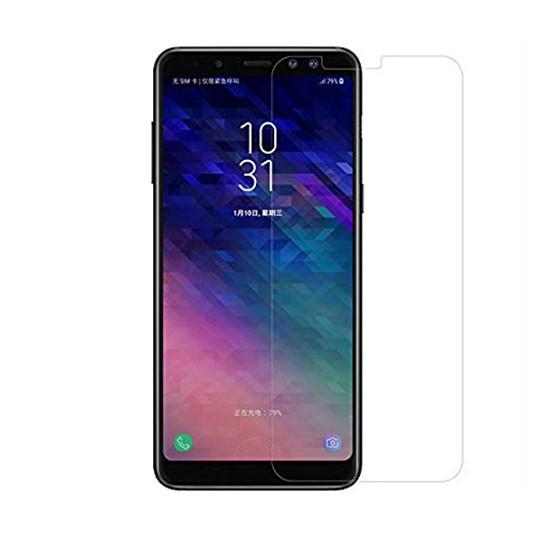 Glass Pro+ Tempered Glass Samsung A730 Galaxy A8+ 2018 Transparent