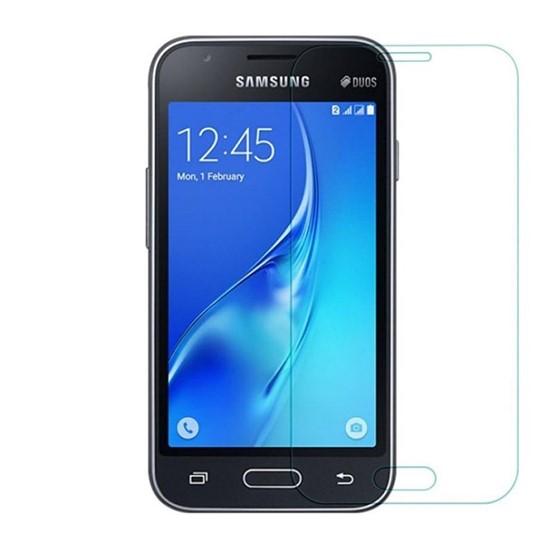 Glass Pro+ Tempered Glass Samsung J105 Galaxy J1 Mini Transparent