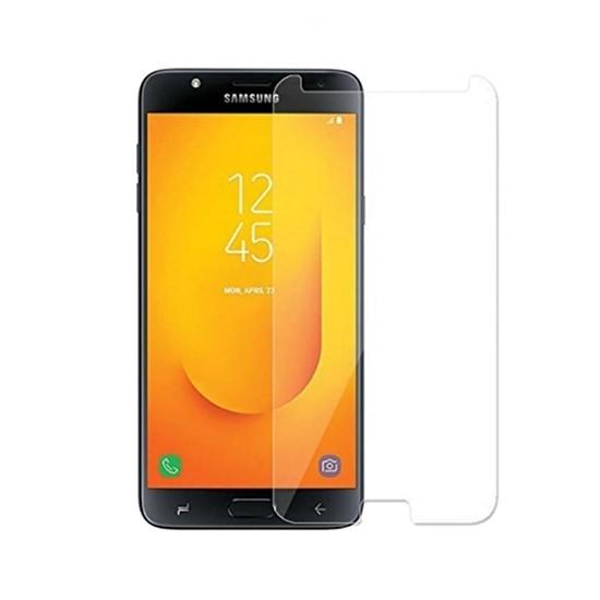 Glass Pro+ Tempered Glass Samsung J720 Galaxy J7 2018 Transparent