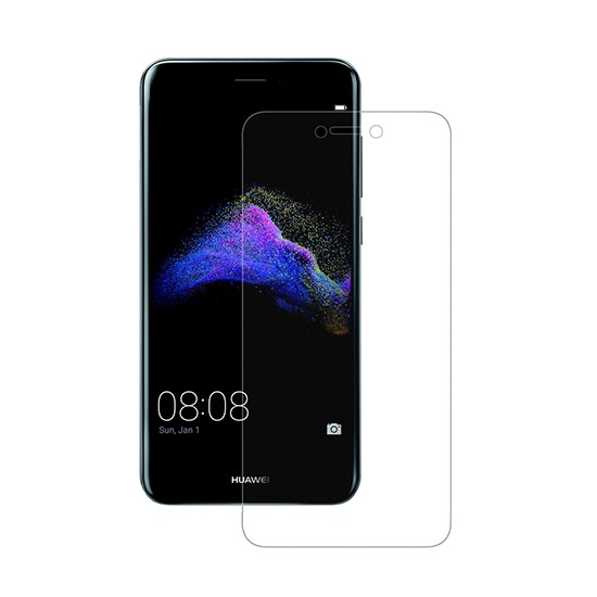 Glass Pro+ Tempered Glass Huawei P8 lite 2017 Transparent